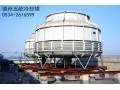 焦作GBNL型玻璃钢冷却塔