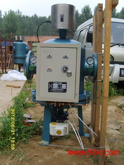 全滤式全程综合水处理器