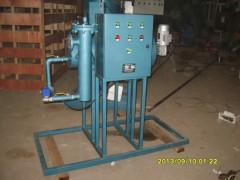 冷却循环旁流水处理器
