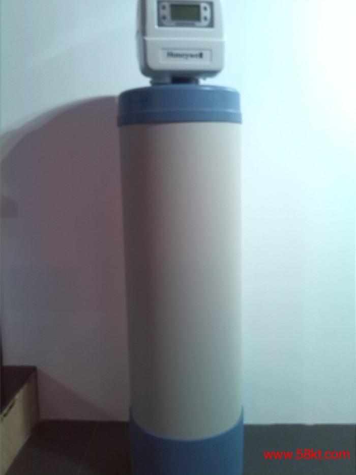 霍尼韦尔中央净水机