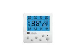 中央空调温控器, 风机盘管专用