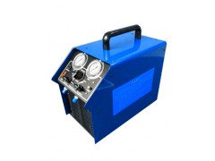 环保冷媒回收机