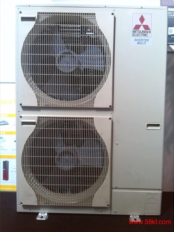 三菱电机中央空调4匹外机