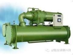 邯郸格力中央空调水地源热泵空调