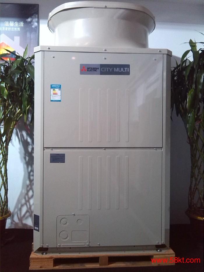 三菱电机中央空调凌睿12匹外机