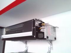 中央空调菱尚菱耀系列超薄风管机
