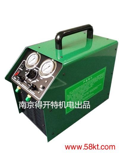 船用空调气液冷媒回收机