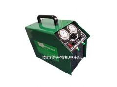 环保空调冷媒回收机