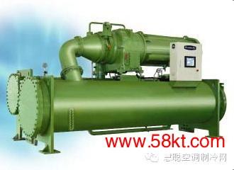 邯郸格力中央空调水地源热泵机组