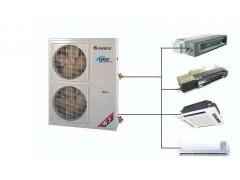 邯郸格力家用变频中央空调