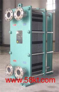 乐山板式换热器