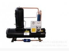 谷轮水冷型低温压缩冷凝机组