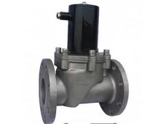 防水潜水不锈钢高压电磁阀