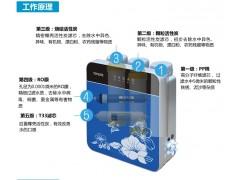 柳州净水器末端纯水机