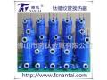 高效钛管蒸发器