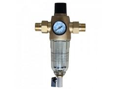 恬净净水压力表前置过滤器