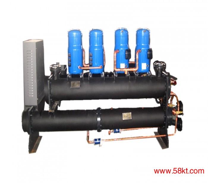 地源热泵供暖设备