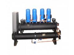 地源热泵供暖设备, 冬季供暖专用产品