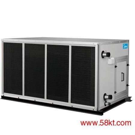 美的空调箱