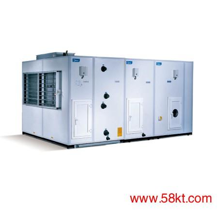 美的组合式空调箱