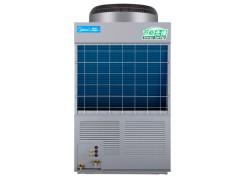美的高温直热承压式热水系统