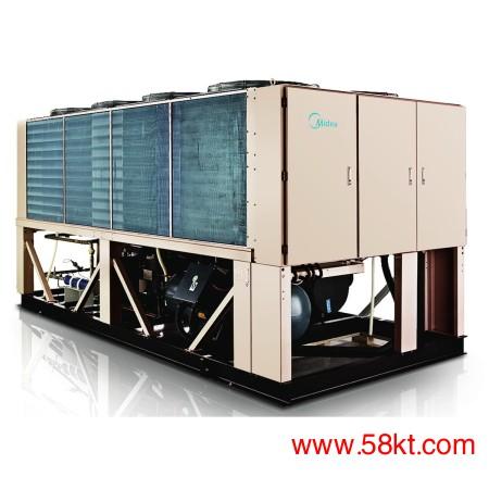 风冷螺杆冷(热)水机组R134
