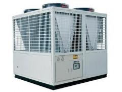 风冷螺杆冷冻机, 工业制冷设备
