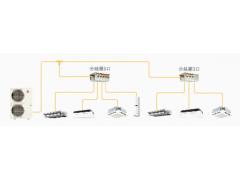 北京三菱电机家用中央空调