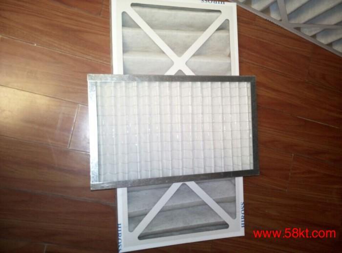 海洛斯机房空调专用过滤器