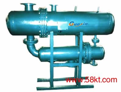 山东节能型汽水换热器