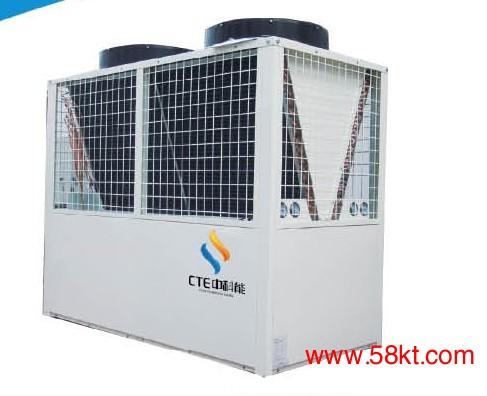 超高温模块地源热泵机组