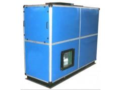 超低温风冷模块水源热泵机组
