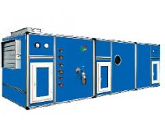 热泵-净化空调机组