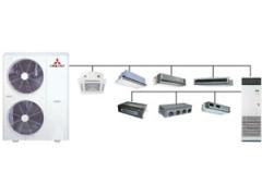 KX6超级智能家庭中央空调VRV