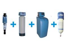 德国倍世BWT净水系统