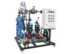 上海派斯特汽水换热器机组
