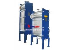 上海派斯特全焊接板式换热器, 耐高温耐高压