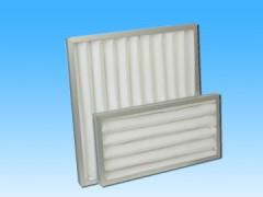 G4初效板式可清洗空气过滤网
