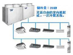 多联变频空调机组GMV-P系列