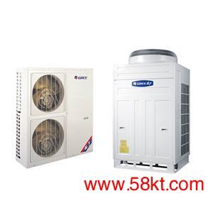 格力商用家用中央空调