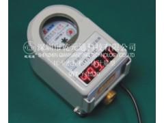一体计量IC水控机, 学校、工厂、小区热水工程皆可用
