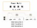 三菱电机菱耀系列
