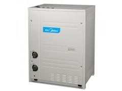 美的水源热泵智能多联中央空调