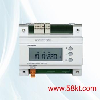 西门子通用控制器RWD60