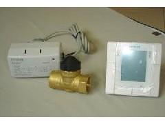 西门子空调系统专用二通阀