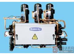 MS系列壳管式水源热泵空调