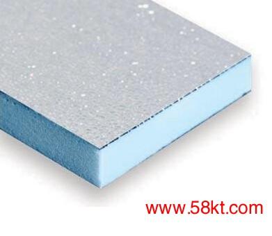 双面铝箔聚氨酯风管