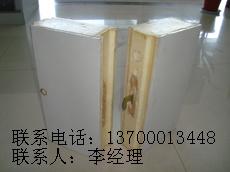 挂钩型聚氨酯冷库板