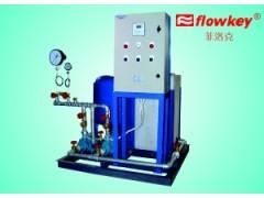 空调锅炉系统定压补水装置