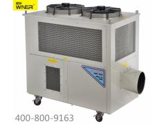 冬夏大功率移动工业冷气机